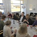 De gamles bord - det vil sige over 49