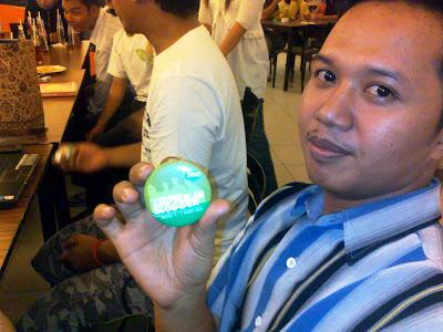 Blogger Riau Bertuah, Dafid Riau