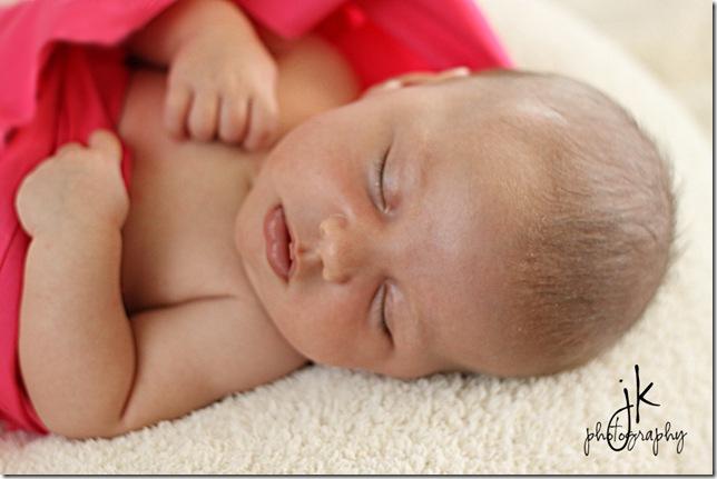 sawyer pink sleep LOGO