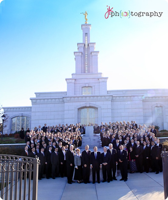 Elder Holland and missionaries 1 weblogo