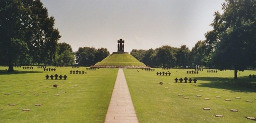 36 La Cambe German Cemetery