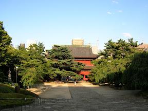 Templo de Zojo Ji