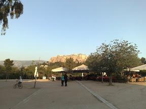 Día 1. Llegada a Atenas.