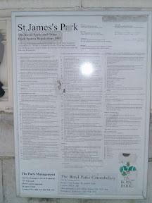 10 - Normas de St. James