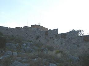 Castillo Palamidi