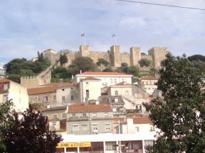 31 - Castelo San Jorge.JPG