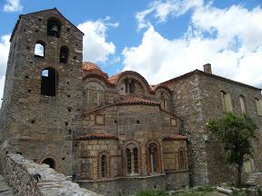 Iglesia de Evangelistria