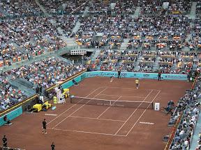 Masters 1.000 de tenis de Madrid