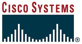 Old Cisco Systems Logo