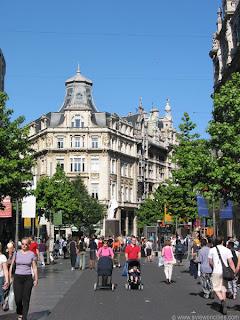 photo of Antwerp