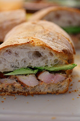 Cooking For Others: Backseat Sandwiches - Big Girls Small ...