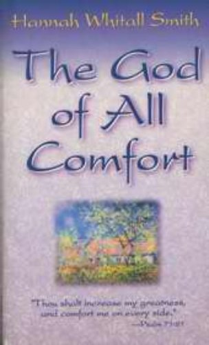 Hannah Smith God Of All Comfort BOOK