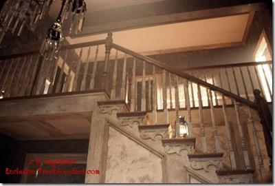 Bill's stairs