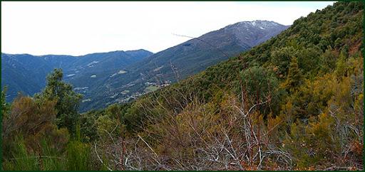 Ascenso a Les Agudes desde Fontmartina por el GR 5-2 pano05