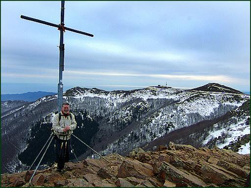 Ascenso a Les Agudes desde Fontmartina por el GR 5-2 5885