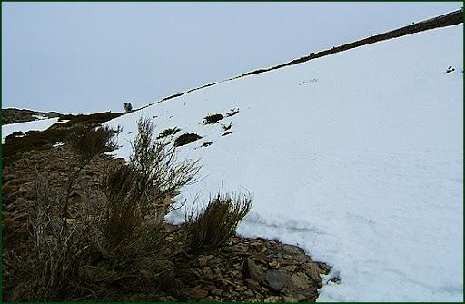 Ascenso a Les Agudes desde Fontmartina por el GR 5-2 5807