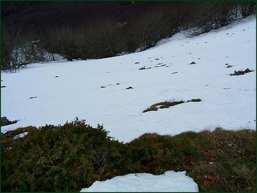 Ascenso a Les Agudes desde Fontmartina por el GR 5-2 5861