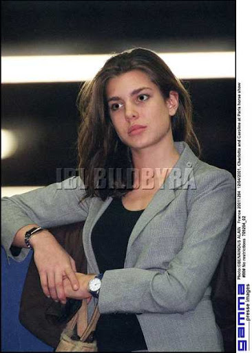 princess charlotte casiraghi of monaco. PRINCESS CHARLOTTE CASIRAGHI