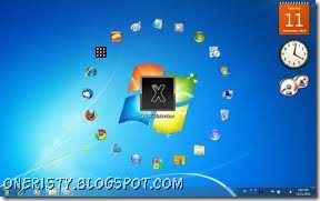 XUS Desktop 1.3.57 Full