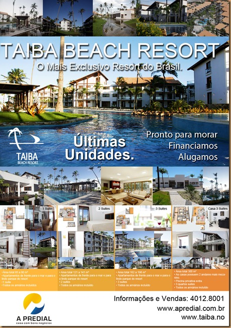 Taiba Beach Resort
