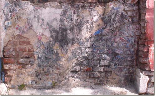 muro textura