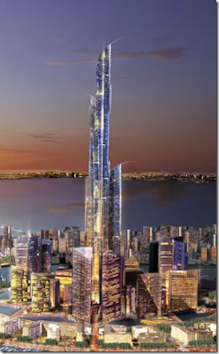 Tallest Building In The World. Tallest Building in the World