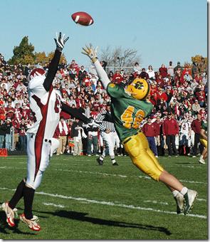 WIAA Footbal Playoffs 2009