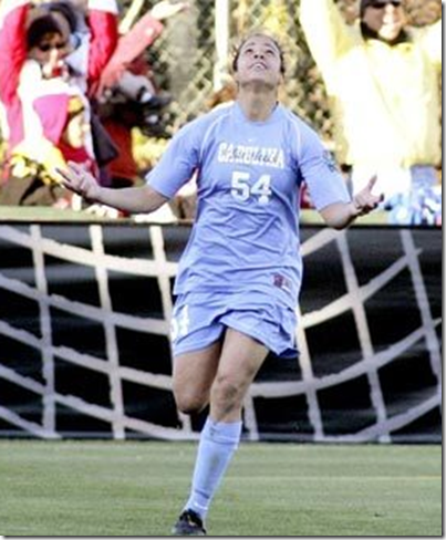 NCAA Women's Soccer Tournament 2009