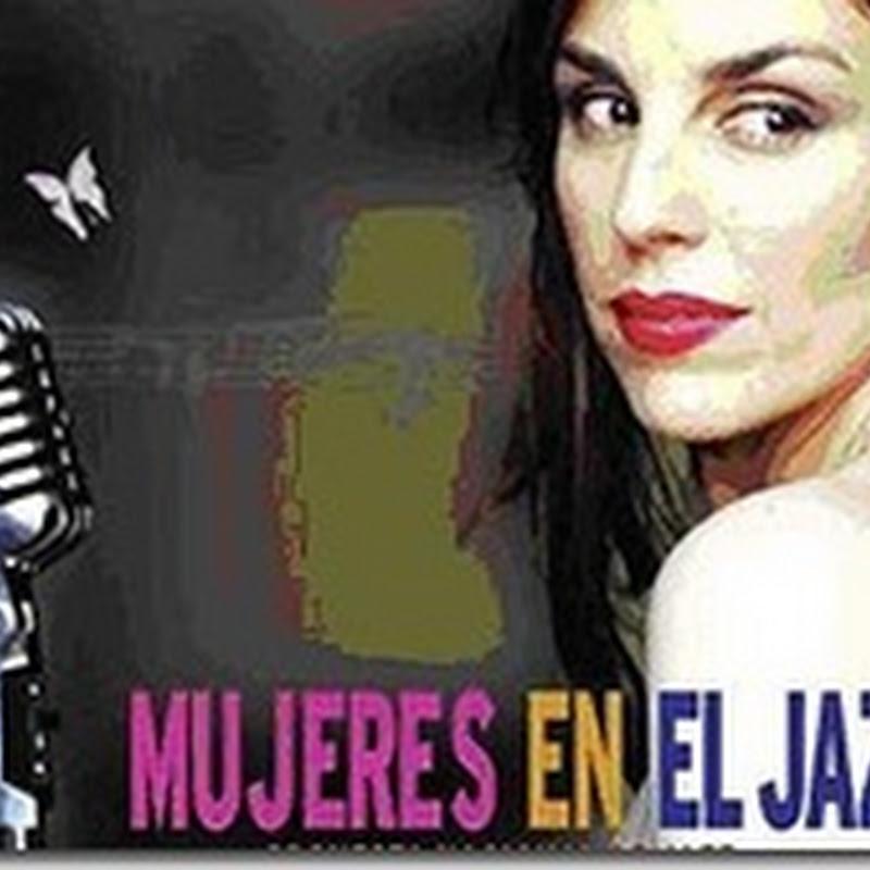 > Jazz para luchar contra la violencia de género.