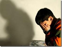 La violencia de género deja 24 huérfanos menores en España este año