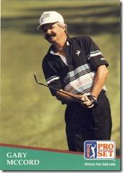 PGA 2 Gary McCord