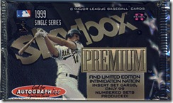 Skybox Premium Pack
