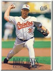 Mustaches Doug Jones