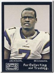 Mayo Quarterback Jackson