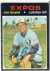 1971 304 Ron Brand