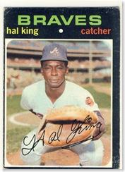 1971 88 Hal King