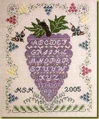 Grapes All Around