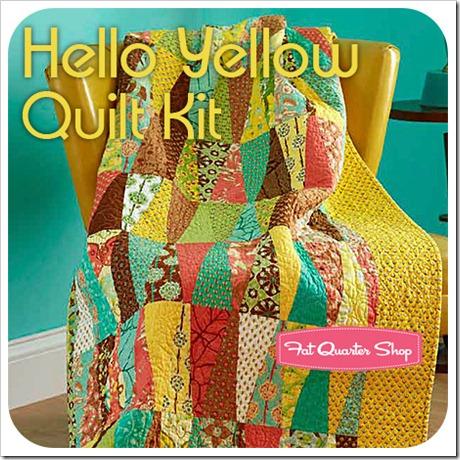 HelloYellowQK-450