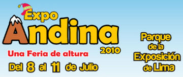 Expo Andina 2010