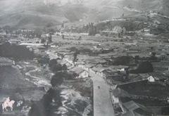 Panoramica de Pamplona