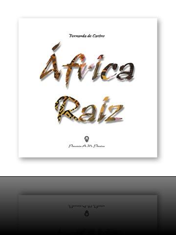 africa raiz