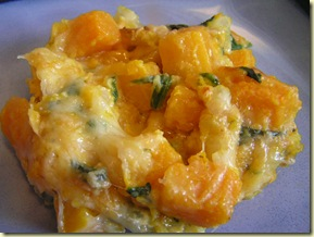 sweet luv in the kitchen butternut squash casserole