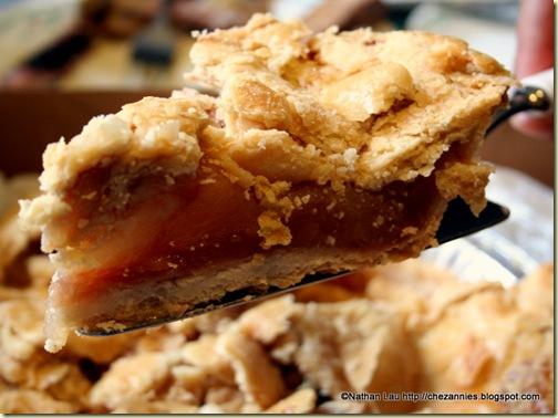 Zingerman's Flaky Apple Pie