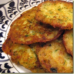 GYO 27 Ramp Fritters Constables Larder Giff