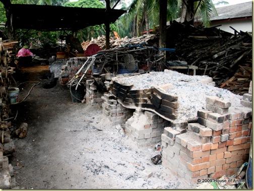 brick pits