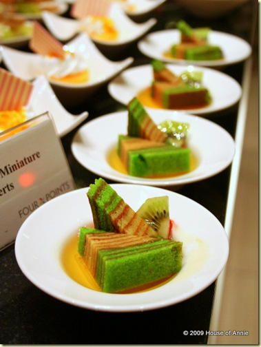 Idris' sarawak layer cakes at four points sheraton kuching - copyright house of annie
