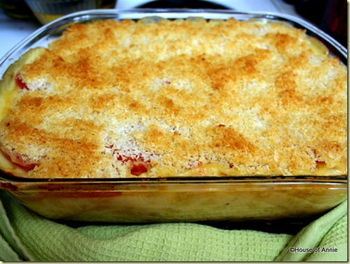 baked mac and cheese 3