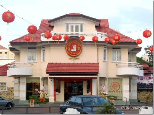 Ghee Hiang Store Penang