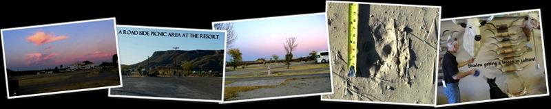 View Lajitas Resort Texas