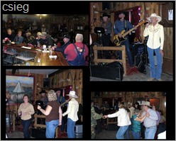 Triangle T Guest Ranch Saloon 12